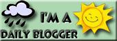 Daily Blogger Award